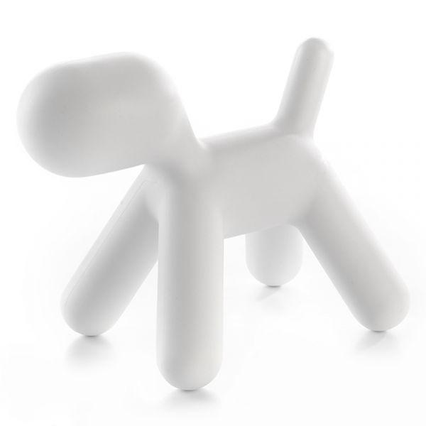 Magis Decorative Puppy XS Matt White