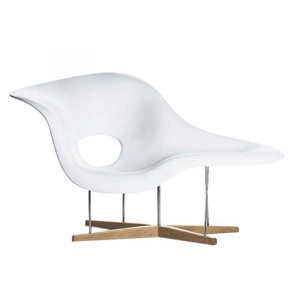 Vitra Eames La Chaise