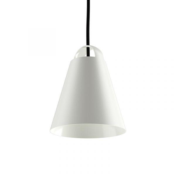 Louis Poulsen Above Pendant Light 175mm White