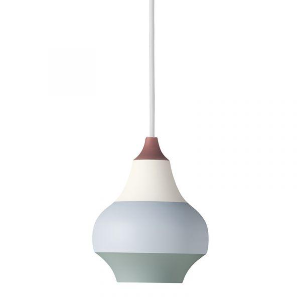 Louis Poulsen Cirque Pendant Light Copper 15cm