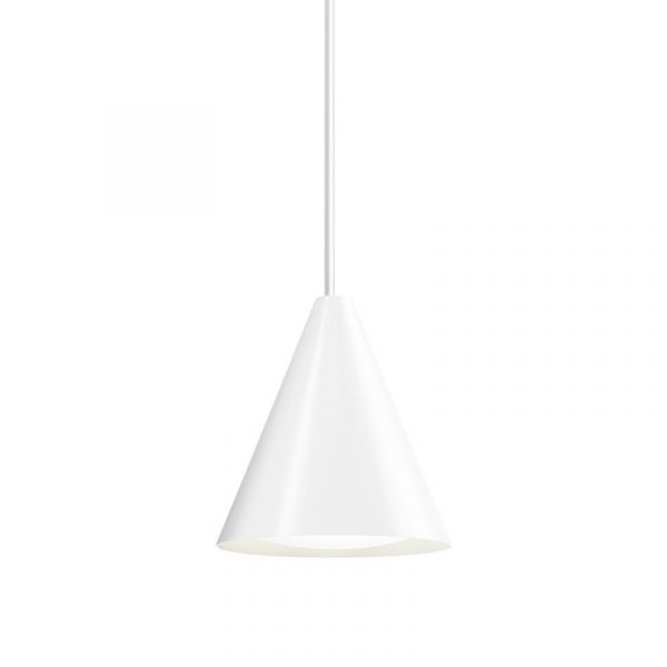 Louis Poulsen Keglen 250 Pendant Light