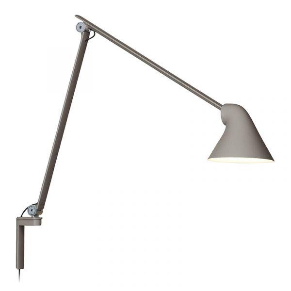 Louis Poulsen NJP Wall Lamp Long Arm