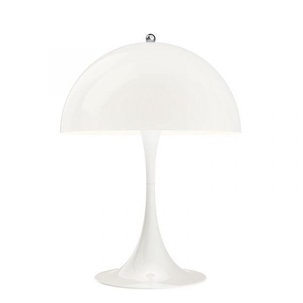 Louis Poulsen Panthella 320 Table Lamp Opal