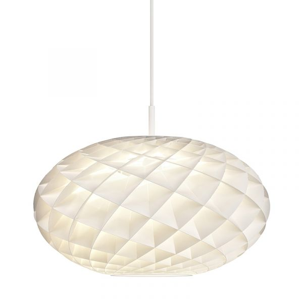 Louis Poulsen Patera Oval Suspension Light