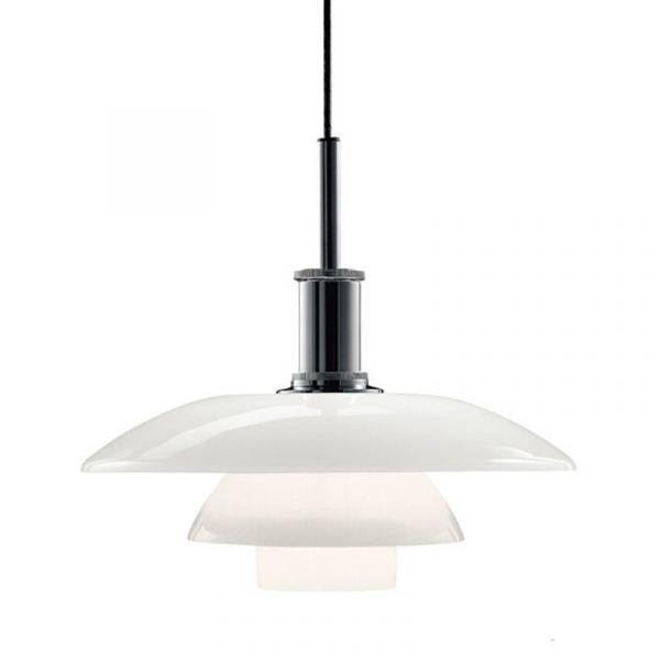 Louis Poulsen PH 4.5 - 4 Glass Pendant Light