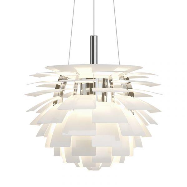 Louis Poulsen PH Artichoke 480 Pendant Light