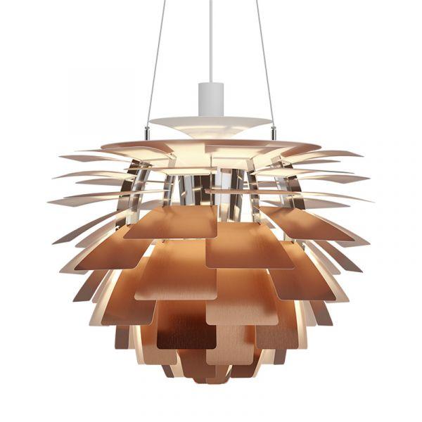 Louis Poulsen PH Artichoke 600 Pendant Light