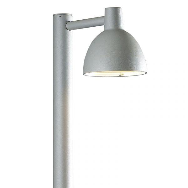 Louis Poulsen Toldbod 155 Bollard Light