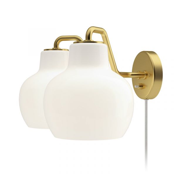 Louis Poulsen VL Ring Crown 2 Wall Lamp