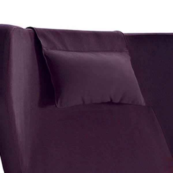 B&B Italia MP_P Metropolitan '14 Headrest Cushion
