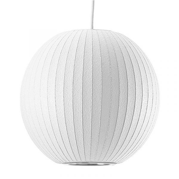 Herman Miller George Nelson Bubble Ball Pendant Light