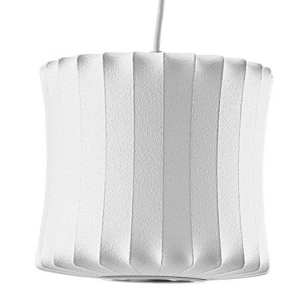 Herman Miller George Nelson Bubble Lantern Pendant Light