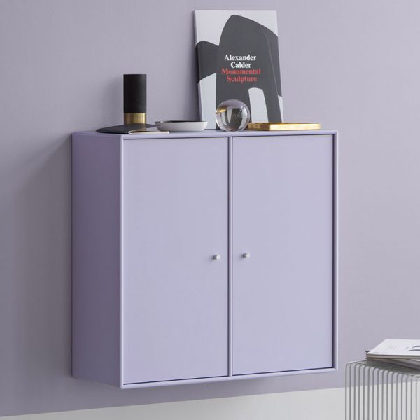 Montana Selection Cover Cabinet With Doors