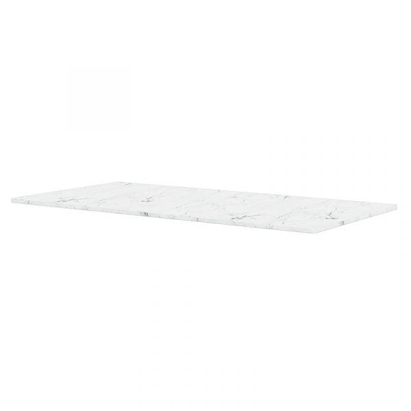 Montana Panton Wire Top Double Panel W70.1cm x D 34.8cm