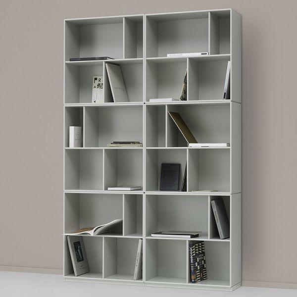 Montana Selection Read Bookshelf