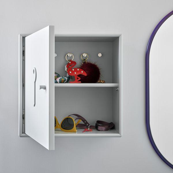 Montana Selection Unlock Key Cabinet