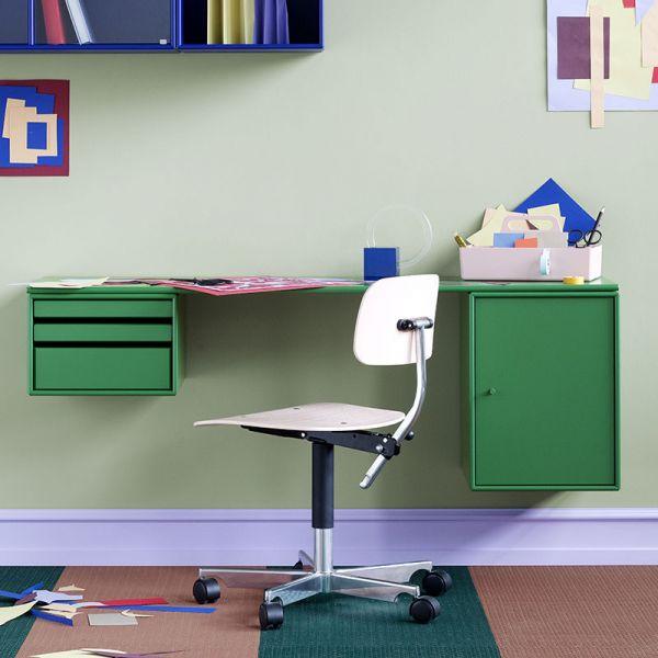 Montana Selection Workshop Desk