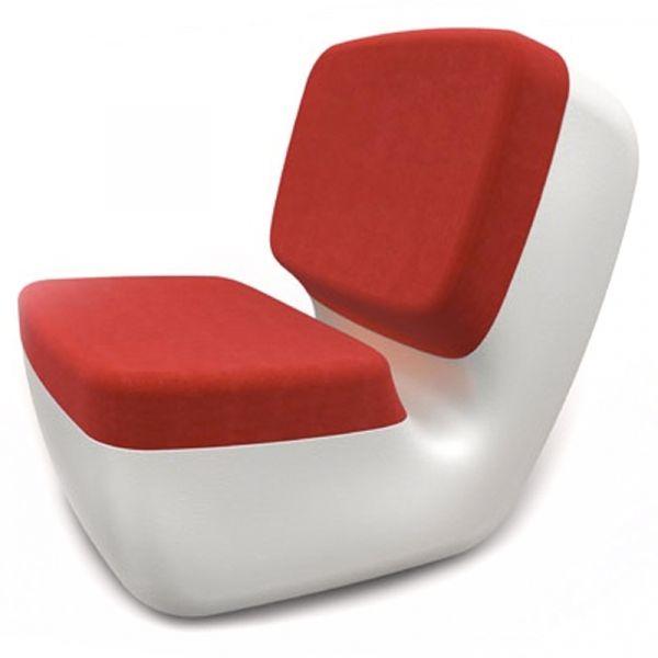 Magis Nimrod Low Chair