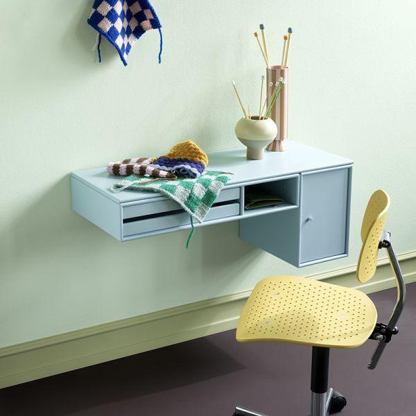 Montana Selection Bureau Desk