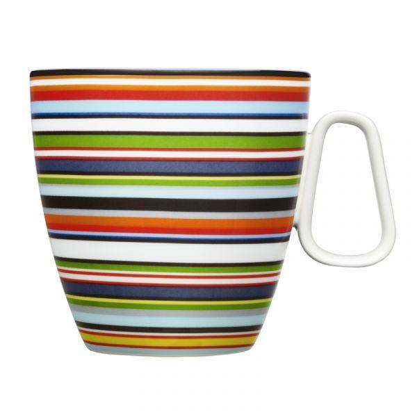 iittala Origo Mug Orange 0.4L