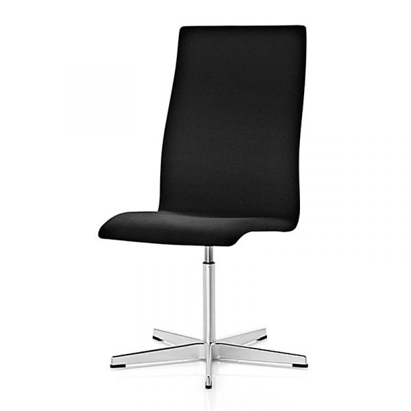 Fritz Hansen 3173C Oxford Classic Chair Medium Back