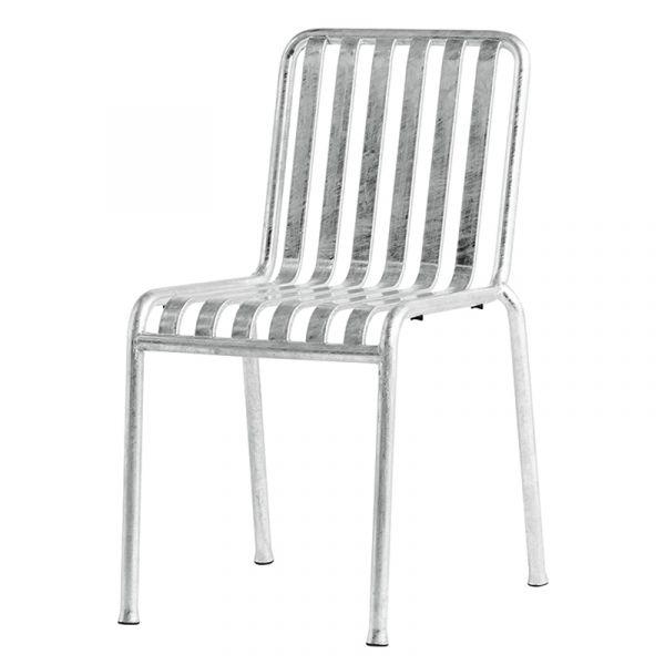 Hay Palissade Chair Hot Galvanised
