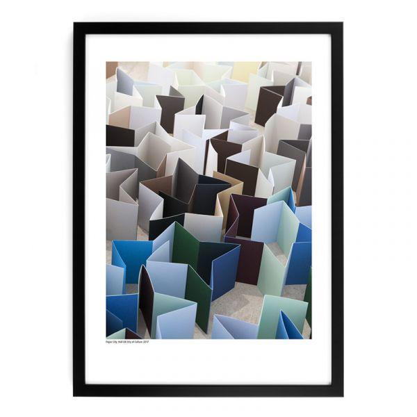 Paper City 005
