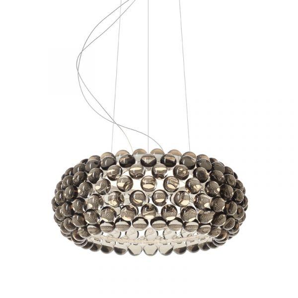 Foscarini Caboche Plus Medum LED Suspension Light