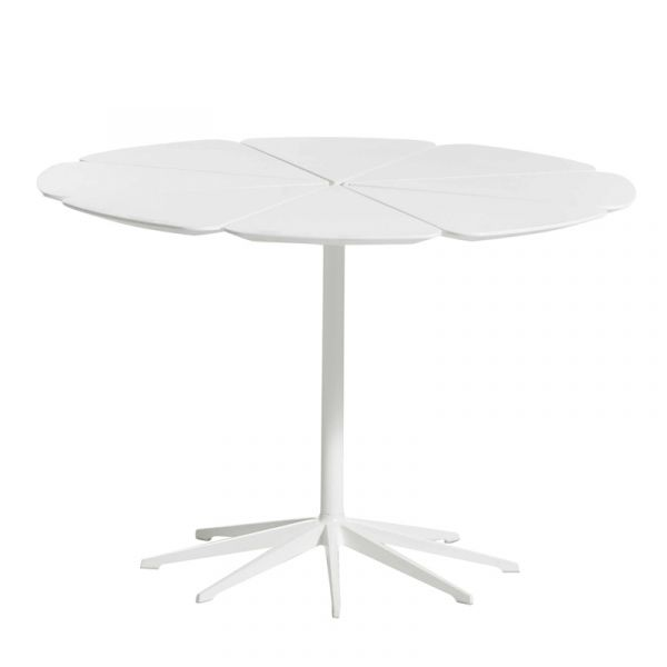 Knoll Petal Dining Table 107cm