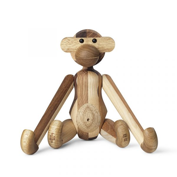 Rosendahl Kay Bojesen Monkey Small 70th Anniversary Edition