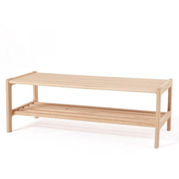 SCP Agnes Coffee Table Oak