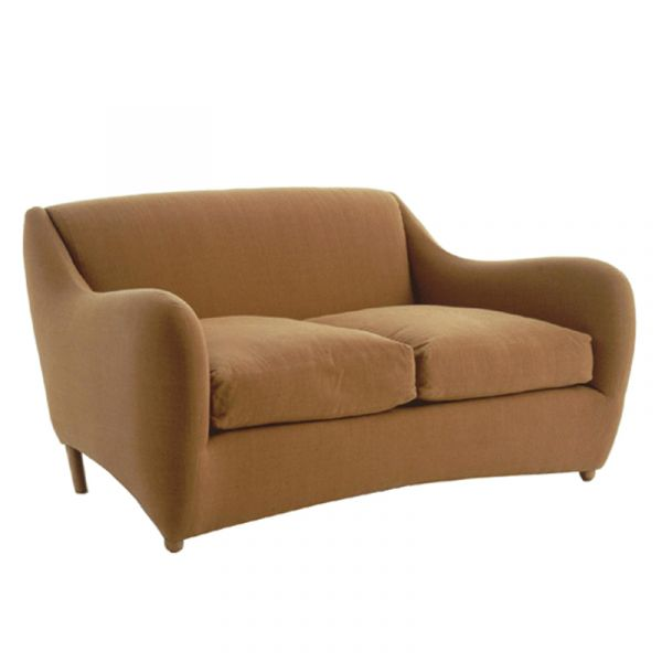 SCP Balzac 2 Seater Sofa