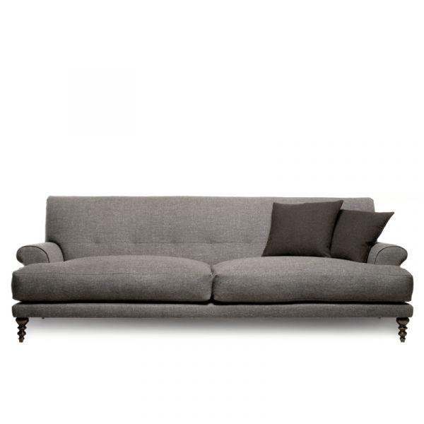 SCP Oscar 3 Seater Sofa