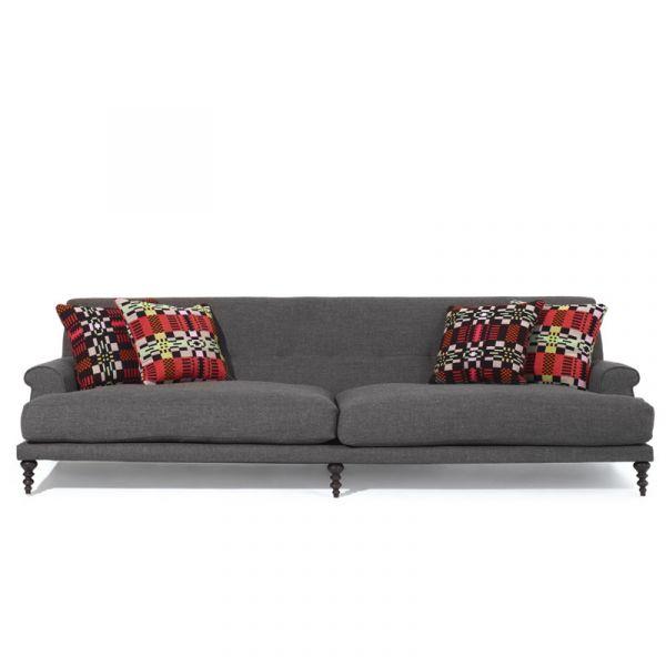 SCP Oscar 4 Seater Sofa