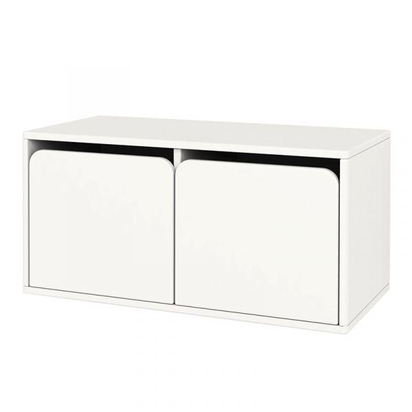 Flexa Shelfie Cupboard with 2 Doors