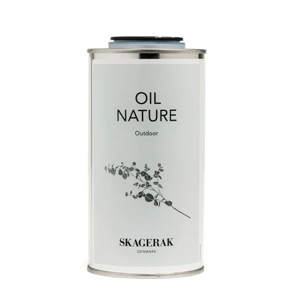 Skagerak Oil Natural Wood Treatment Outdoor