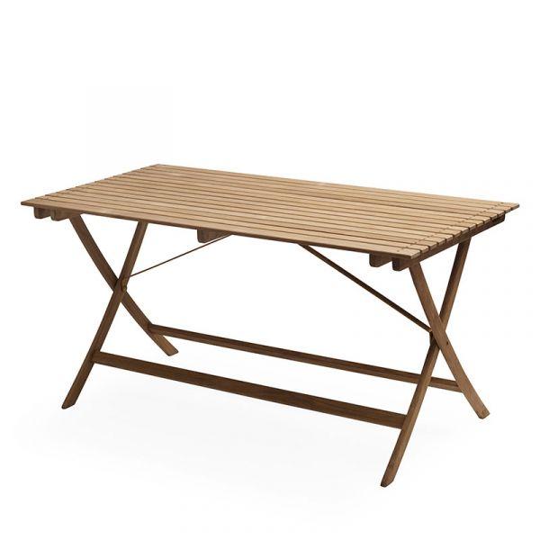 Skagerak Selandia Table 147x75cm