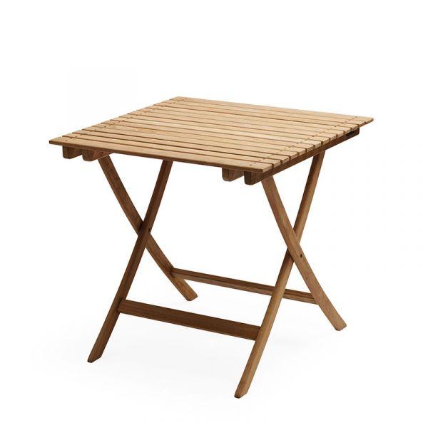 Skagerak Selandia Table 75x75cm