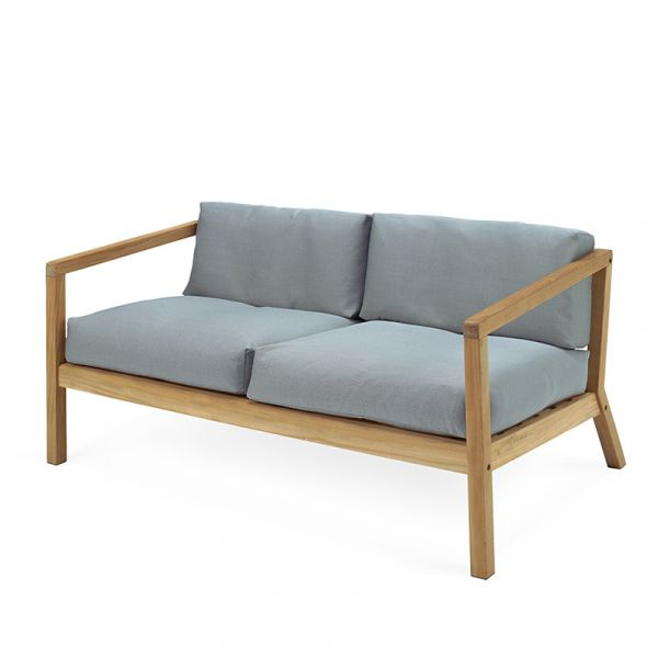 Skagerak Virkelyst 2 Seater Sofa