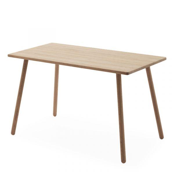 Skagerak Georg Desk Oak 120x65cm