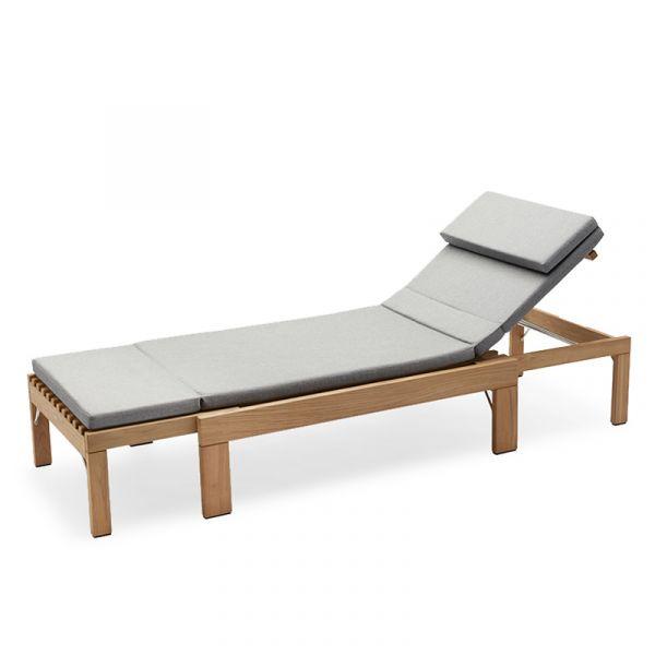 Skagerak Riviera Sunbed Cushion
