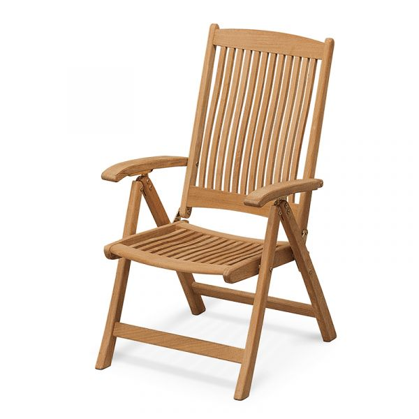 Skagerak Columbus Chair