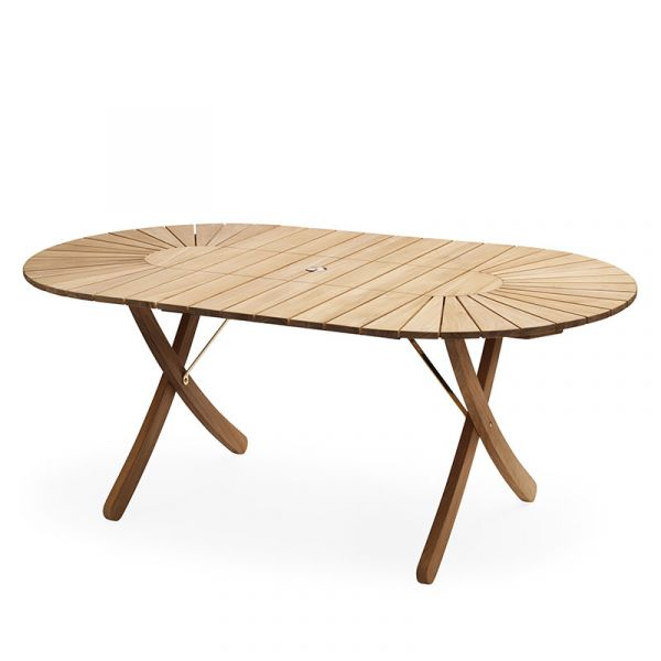 Skagerak Selandia Table 180x100cm