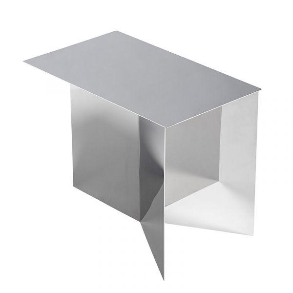 Hay Slit Table Oblong Mirror