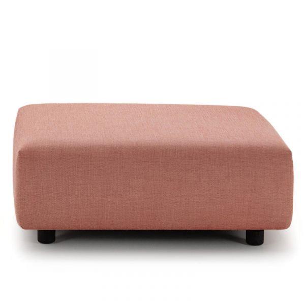 Vitra Soft Modular Sofa Ottoman