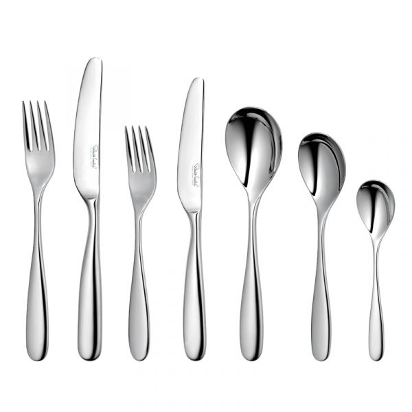 Robert Welch Stanton Bright Cutlery Set