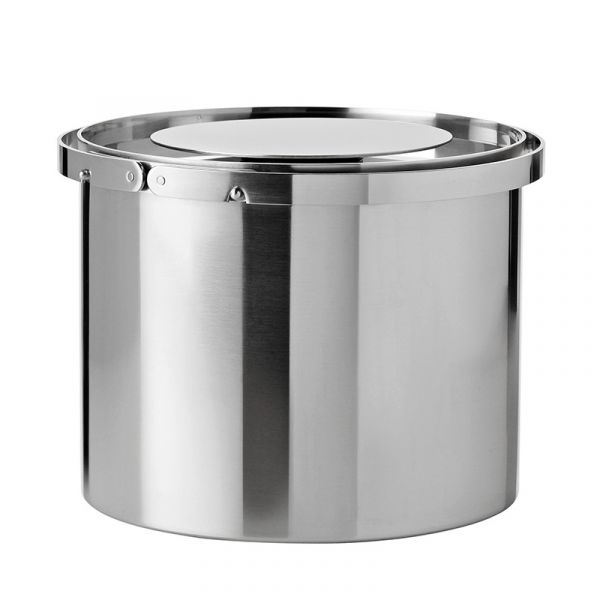 Stelton Cylinda-Line AJ Ice Bucket 2.5Ltr