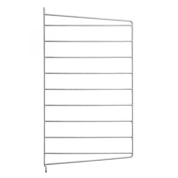 String System Wall Panels 2 Pack 50x30 Galvanized