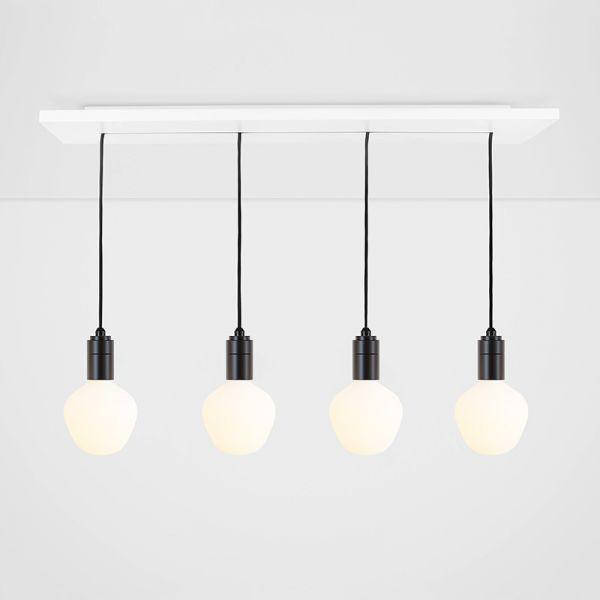 Tala Enno Graphite Pendant Light