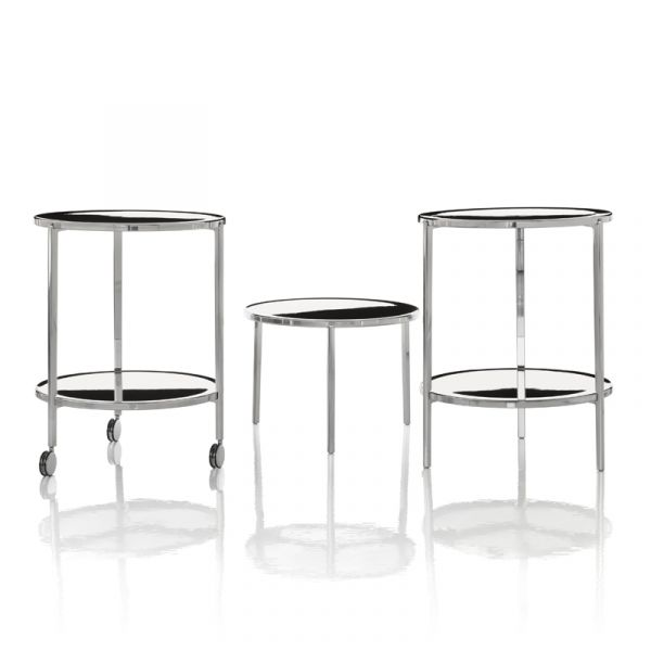 Magis Tambour Side Table